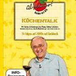 DVD alfredissimo! Talk in Schürze