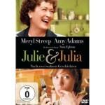 Julie & Julia auf DVD und Blu-ray