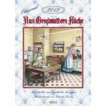 Kalender aus Großmutters Küche 2012