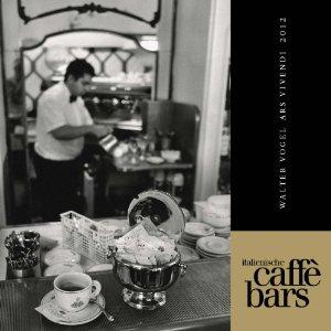 Kalender Italienische Caffé-Bars 2012