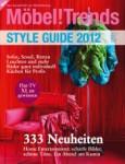 Aus der aktuellen Presse, Möbel!Trends, Style Guide 2012