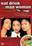 Eat Drink Man Woman auf DVD