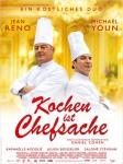 Kino, Heimkino: Kochen ist Chefsache
