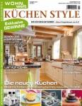 Aus der aktuellen Presse, Wohnwelt Küchen Style 2013
